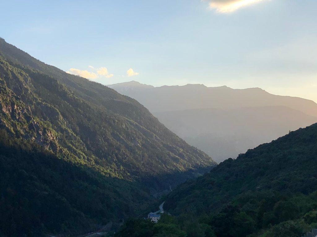 Omgeving Saint-Jean-de-Maurienne