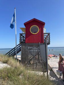 Falsterbo Strandbad